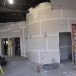Xfinity Live: Radius Wall Wiring