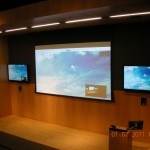 Wharton Projector and LCD Screens 01