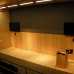Wharton Projector and LCD Screens 03