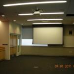 Standard AV Classroom